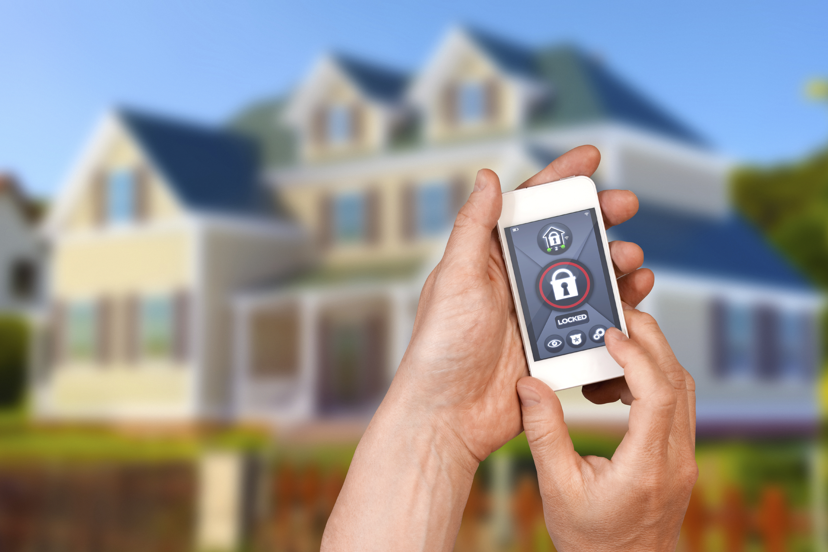 why you need a smart home
