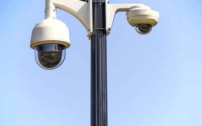 The Benefits of a Video Surveillance System