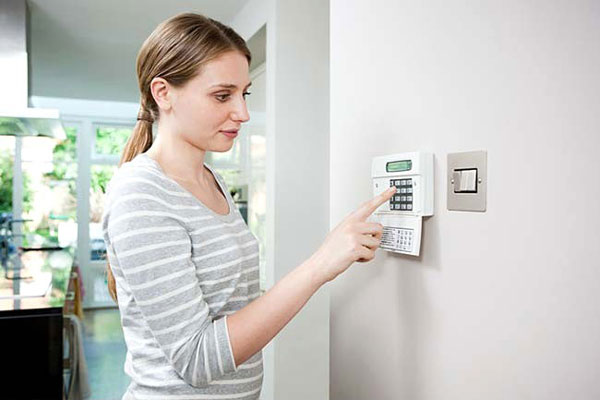 Home Security Systems in Dallas, TX | Keeping Your Kids Safe
